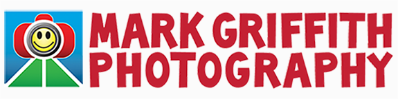 mark griffith logo