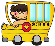 bus driver clipart