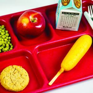 Free Breakfast and Lunch for All Elementary School Students