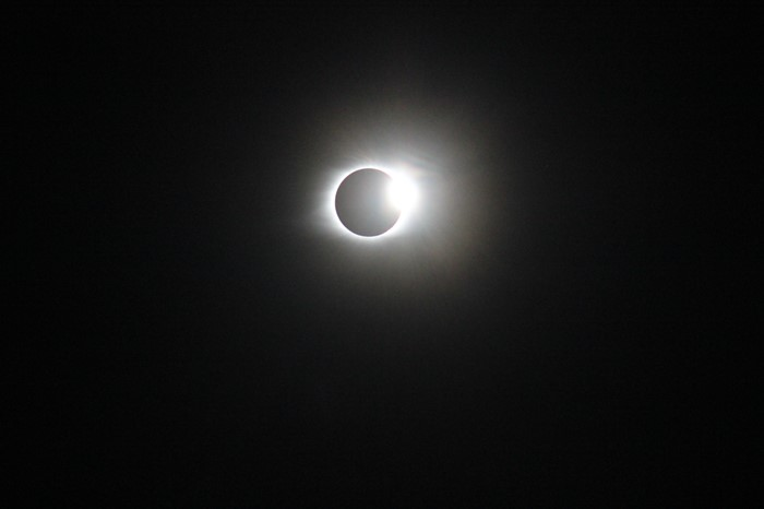 The Great American Eclipse 8-21-2017